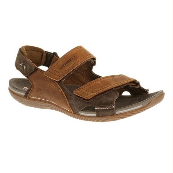 Merrell Other - 🚫SOLD🚫 Men's Bask merrell sandals Sz 11 NWOT